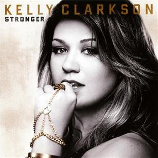 Kelly Clarkson You Love Me cover art