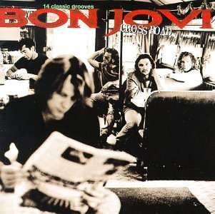 Bon Jovi Bad Medicine cover art