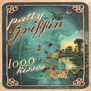 Patty Griffin Long Ride Home cover art
