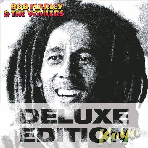 Bob Marley Sun Is Shining cover art