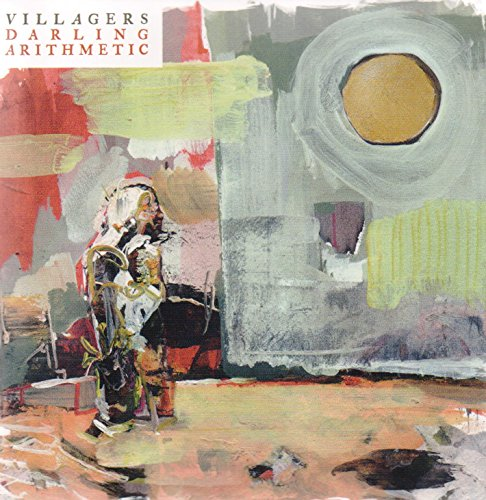 Villagers Courage cover art
