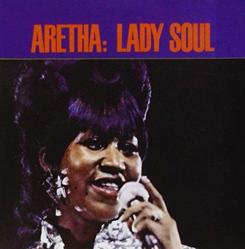 Aretha Franklin Ain't No Way cover art