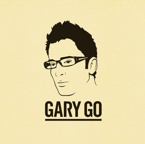 Gary Go Wonderful cover art