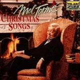 Mel Torme The Christmas Song arte de la cubierta