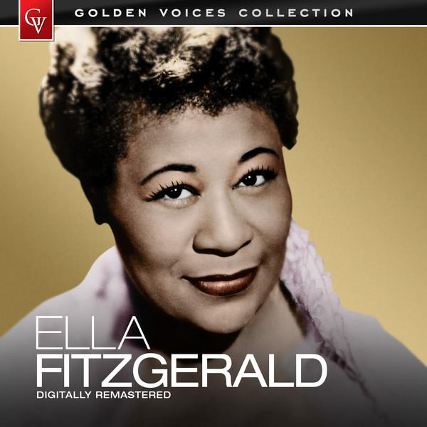 Ella Fitzgerald If You Can't Sing It (You'll Have To Swing It) cover art