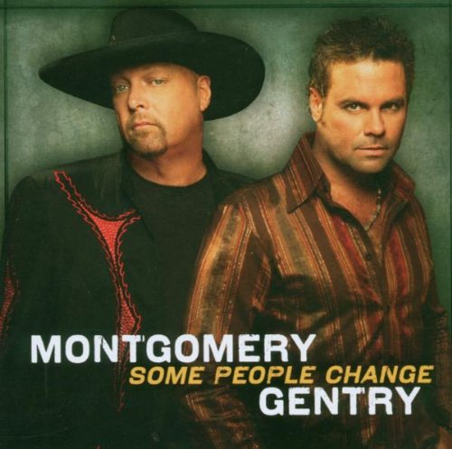 Montgomery Gentry What Do Ya Think About That cover art