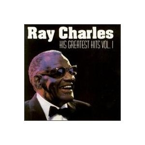Ray Charles Unchain My Heart cover art