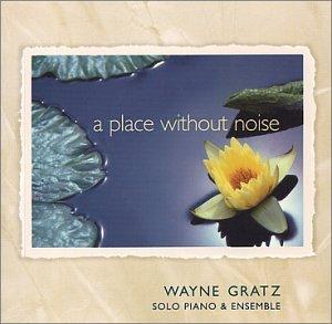 Wayne Gratz Any Color But Blue cover art