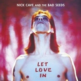 Nick Cave Red Right Hand cover art