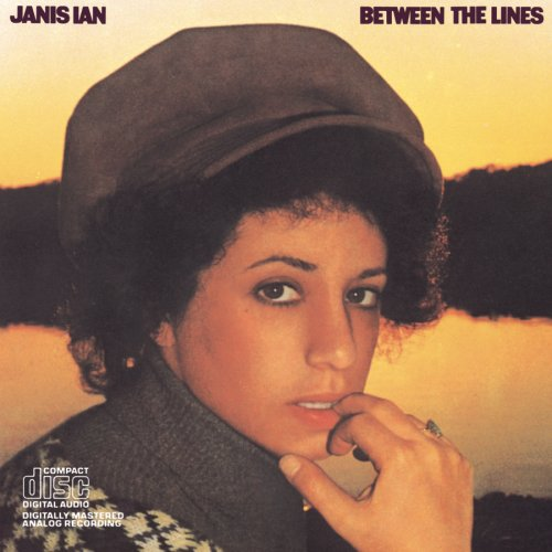 Janis Ian At Seventeen cover art