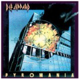 Rock Of Ages (Def Leppard - Pyromania) Noder