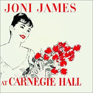 Joni James There Goes My Heart cover art