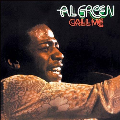 Al Green Call Me (Come Back Home) cover art