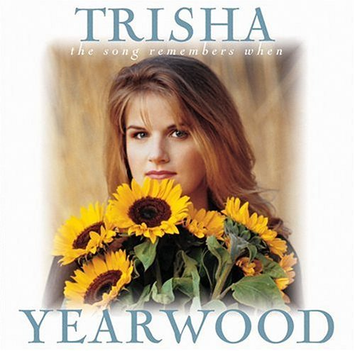 Trisha Yearwood The Song Remembers When cover art