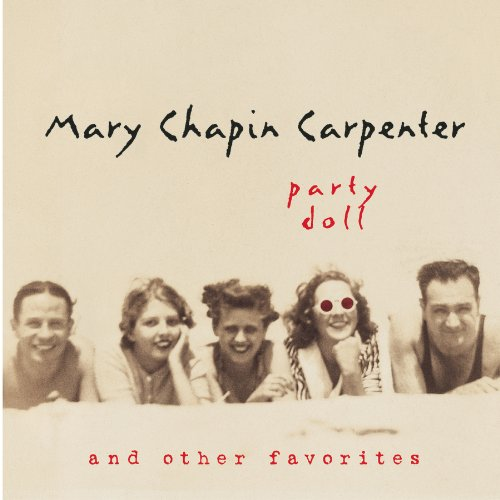 Mary Chapin Carpenter Almost Home cover art