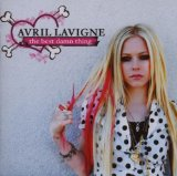 When Youre Gone (Avril Lavigne - The Best Damn Thing) Bladmuziek