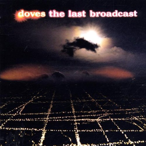 Doves M62 Song cover art
