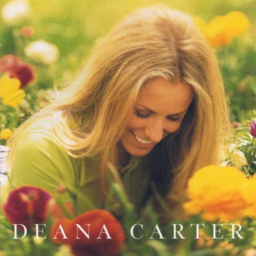 Deana Carter Strawberry Wine cover art