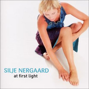 Silje Nergaard Be Still My Heart cover art