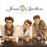 Jonas Brothers Poison Ivy cover art
