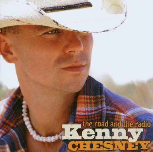 Kenny Chesney Summertime cover art