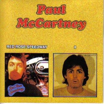 Paul McCartney Little Lamb Dragonfly cover art