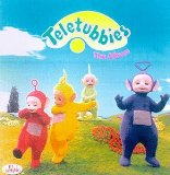 "Teletubbies Teletubbies Say ""Eh-oh!"" cover kunst"