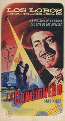 Los Lobos Guantanamera cover art