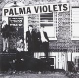 Palma Violets We Found Love cover art