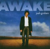 Josh Groban Awake cover art