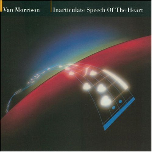 Van Morrison Rave On, John Donne cover art
