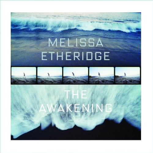 Melissa Etheridge A Simple Love cover art