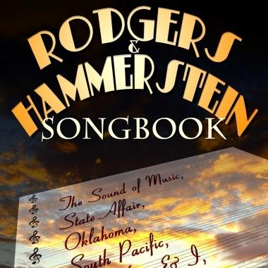Rodgers & Hammerstein My Favorite Things cover art
