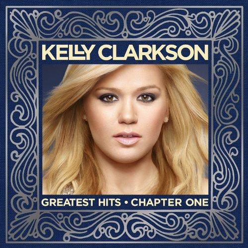 Kelly Clarkson Don't Rush cover art