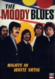The Moody Blues Nights In White Satin l'art de couverture