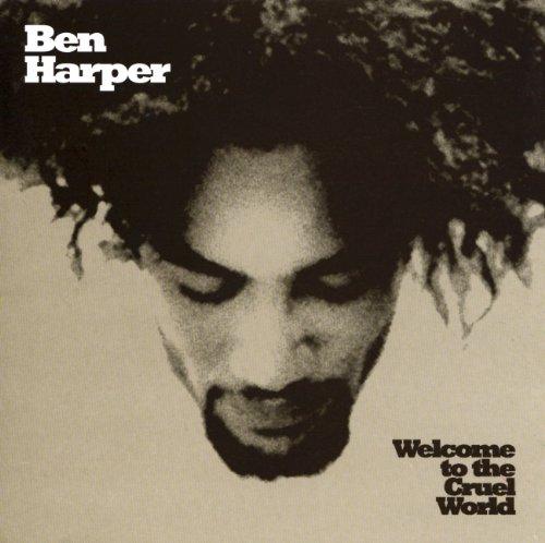 Ben Harper Forever cover art