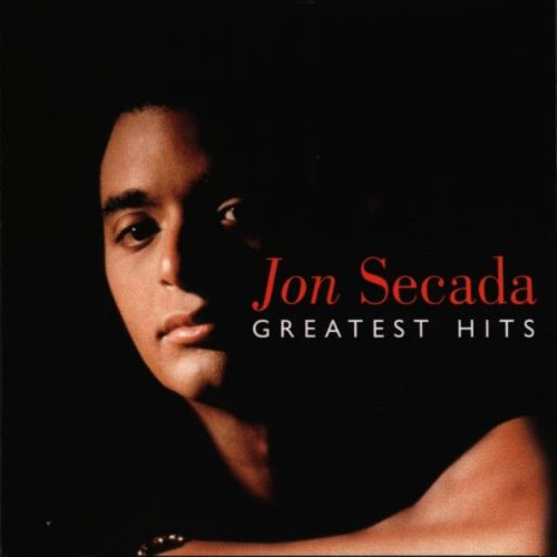 Jon Secada and Shanice If I Never Knew You (End Title) cover art
