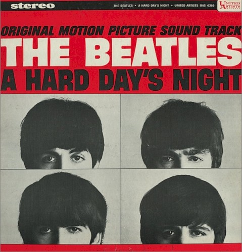 The Beatles - A Hard Day's Night (arr. Barrie Carson Turner)