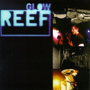 Reef Place Your Hands cover art