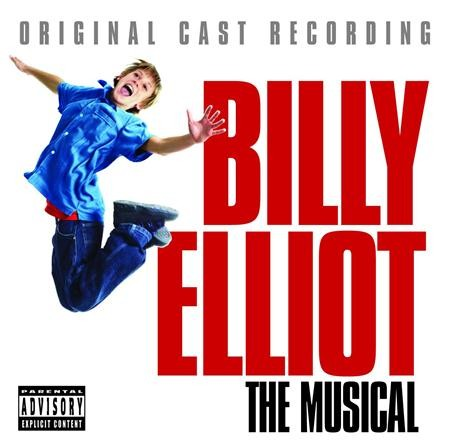 Elton John - Deep Into The Ground (from Billy Elliot: The Musical)