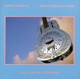 Dire Straits Your Latest Trick l'art de couverture