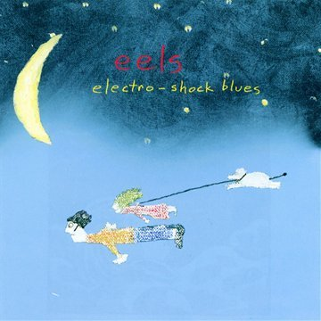Eels Climbing To The Moon cover art