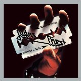 Judas Priest Breaking The Law cover art