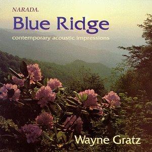 Wayne Gratz Blue Ridge Part 2 cover art