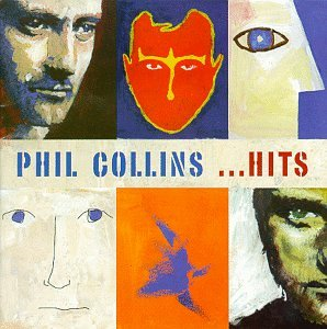 Phil Collins Easy Lover cover art