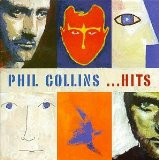 Phil Collins & Philip Bailey Easy Lover cover kunst