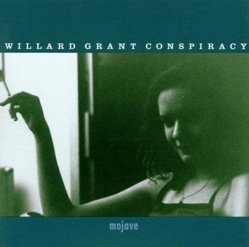 Willard Grant Conspiracy Color Of The Sun cover art