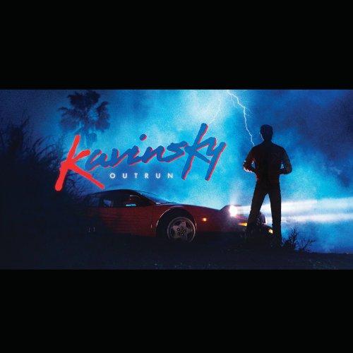 Kavinsky Nightcall cover art