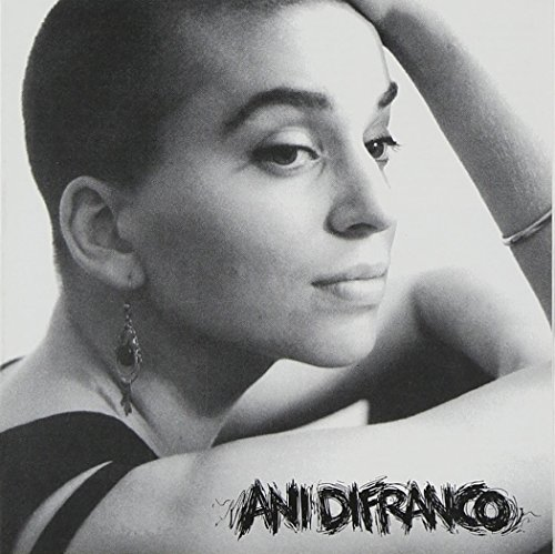 Ani DiFranco Out Of Habit cover art