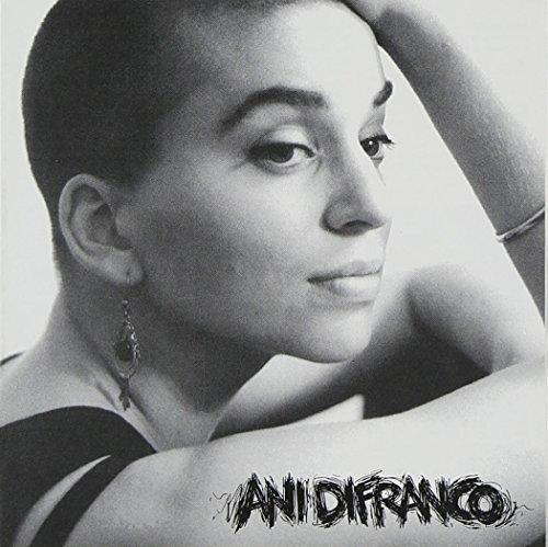 Ani DiFranco Fire Door cover art
